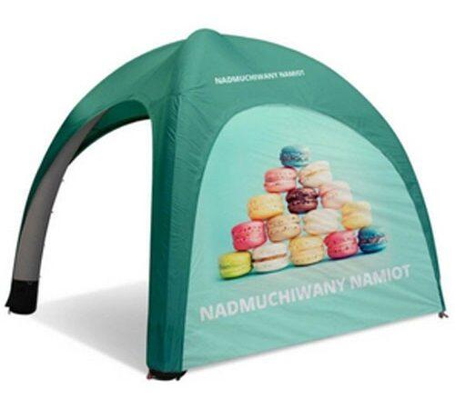 namiot reklamowy Bora