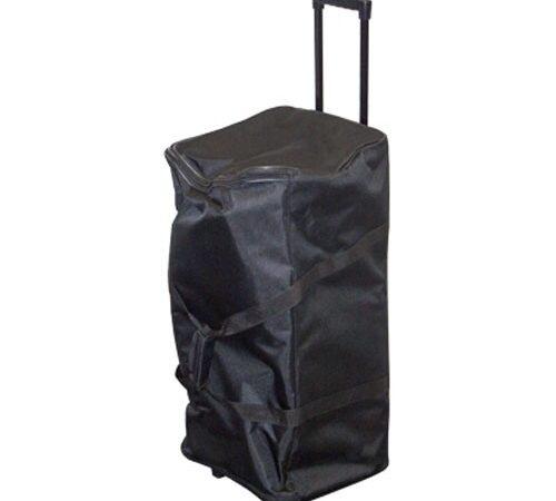 torba na kółkach do namiotu Bora