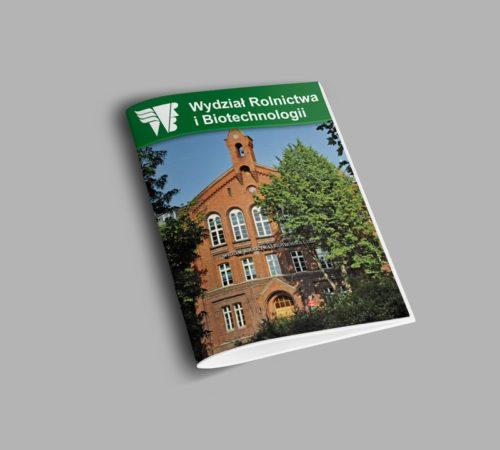 broszura szyta WRB
