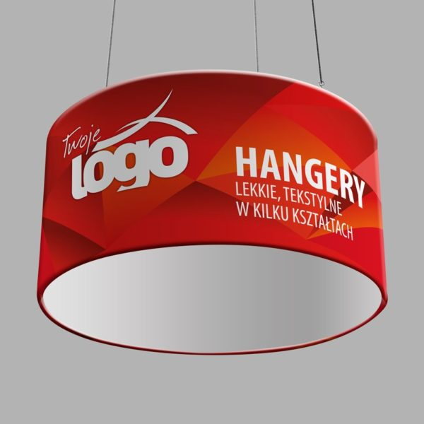 Hangery reklamowe