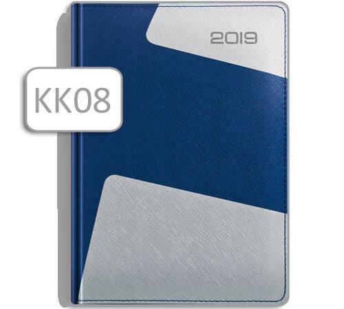 kalendarz książkowy terminarz KK08