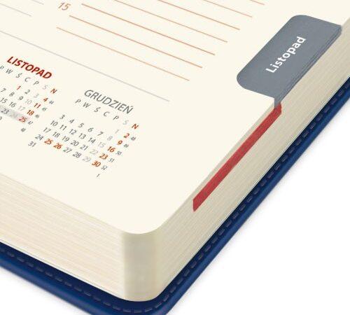 kalendarz książkowy KK34