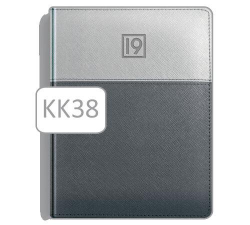 kalendarz notesowy książkowy KK38