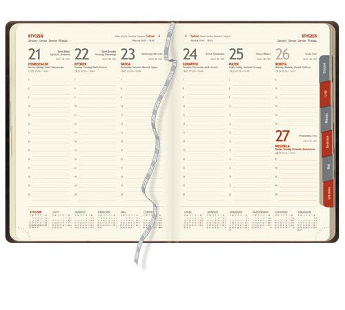 kalendarz terminarz KK44