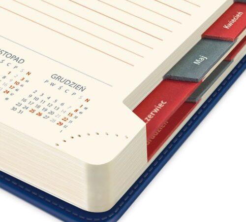 kalendarz książkowy KK44