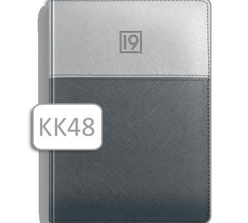 terminarz KK48 kalendarz książkowy