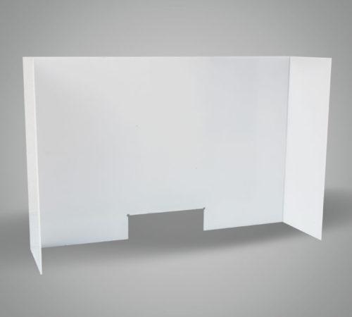 osłona antywirusowa na biurko