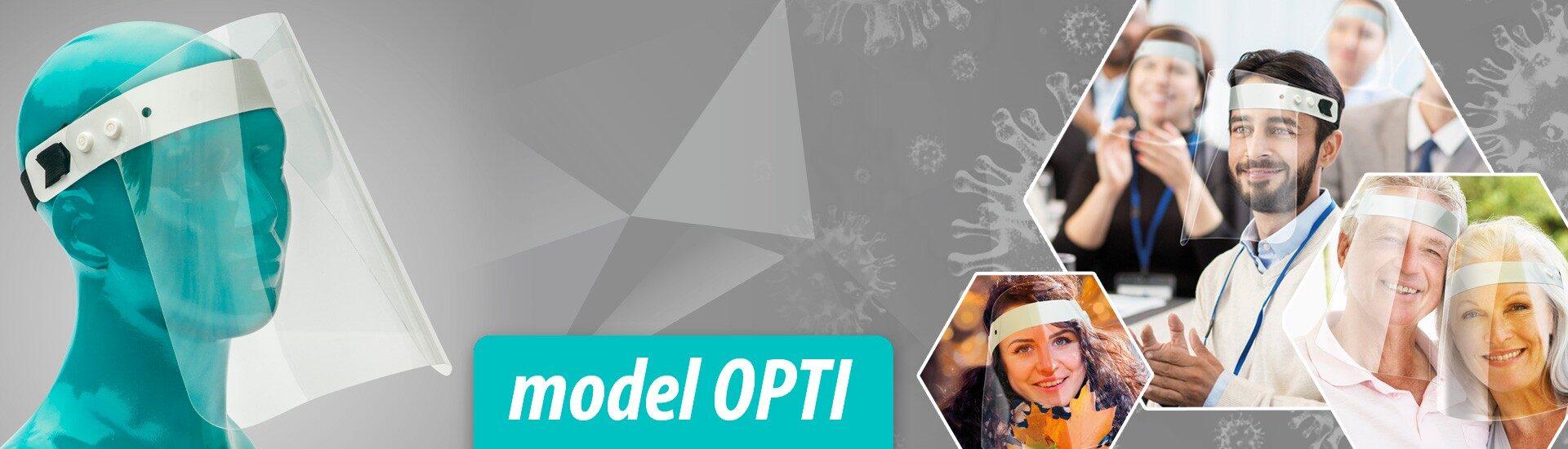 Model OPTI KRD