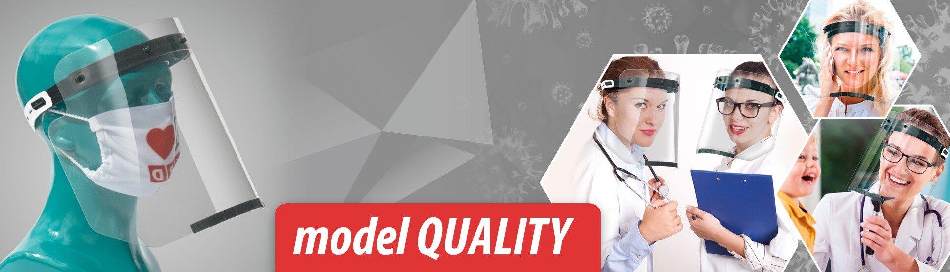 Model QUALITY KRD