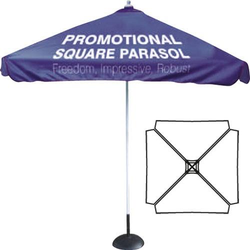 Namioty i parasole