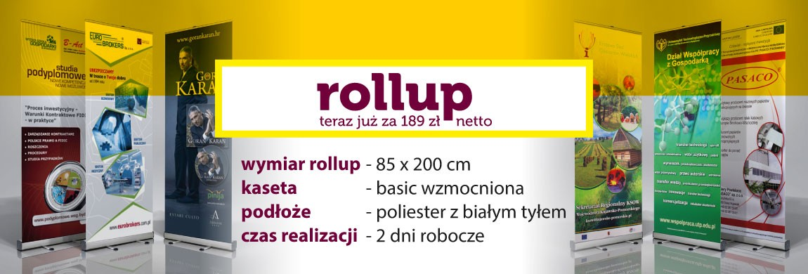 RoolUp-y