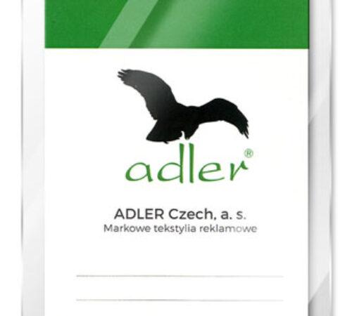 identyfikator adler