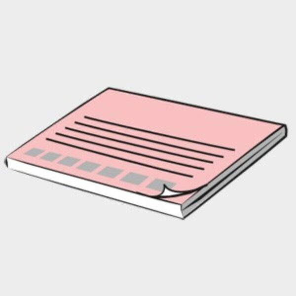Podkład biurkowy biuwar