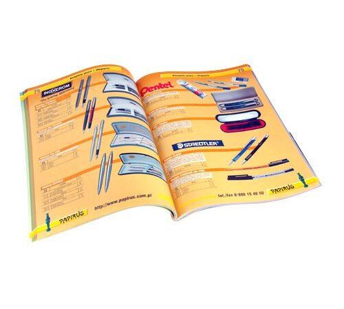katalogi klejone firmowe