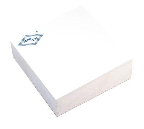 kostka notesowa firmowa Form Gum