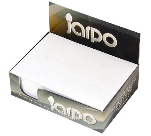 karteczki biurowe firmowe Jarpo