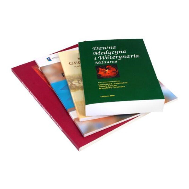książki drukarnia DobryDruk.pl