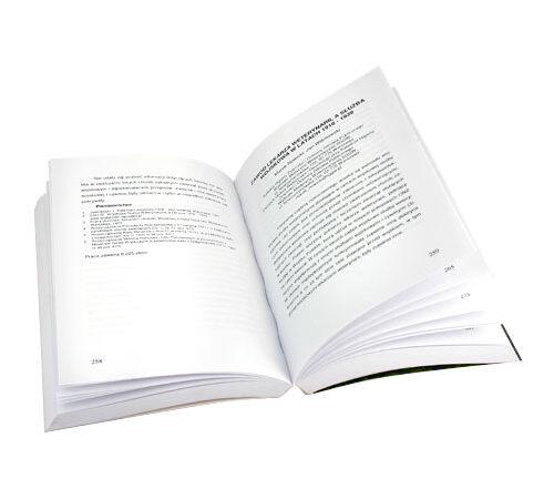 niskonakładowy druk książek
