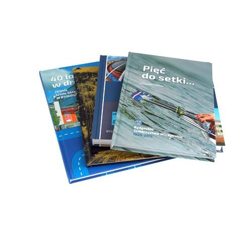 druk książek niskonakładowych