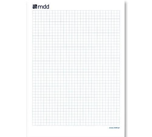 notes firmowy notatnik A4