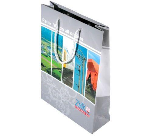 torba reklamowa firmowa M-003