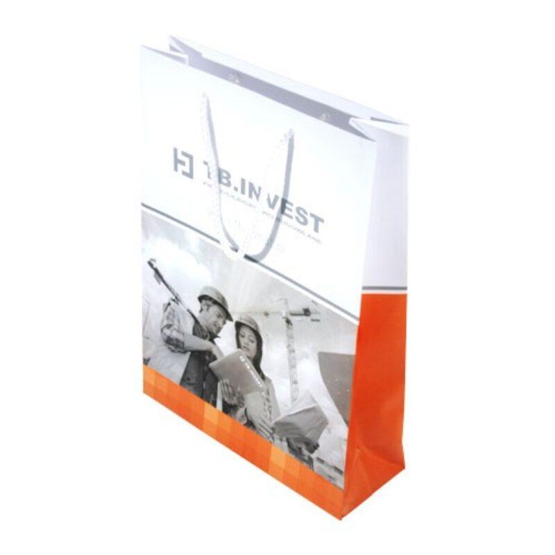 siatka torba reklamowa M-004