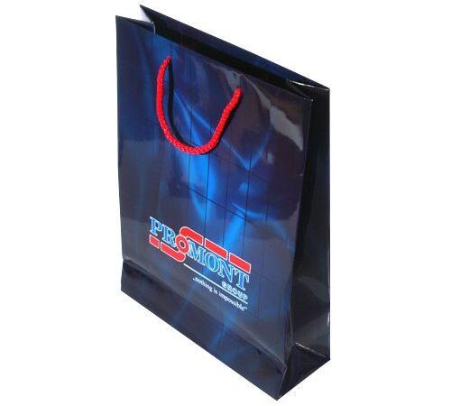 torba firmowa z nadrukiem M-005