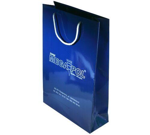 torba reklamowa firmowa z nadrukiem XL-001