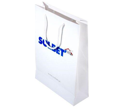 torba firmowa reklamowa XL-003