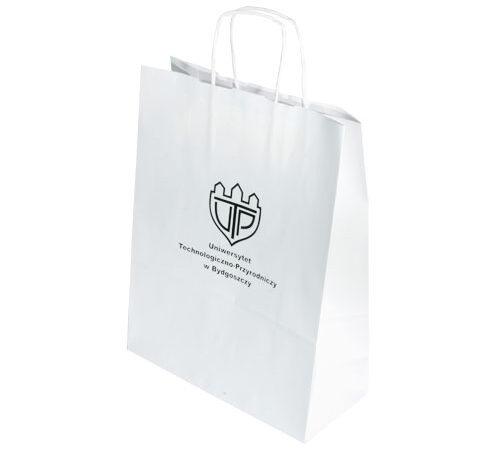 torba papierowa M-002
