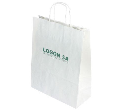 torebka reklamowa firmowa M-003