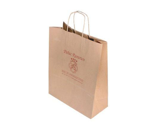 torba papierowa reklamowa S-002