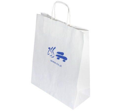 torebka papierowa reklamowa XL-003